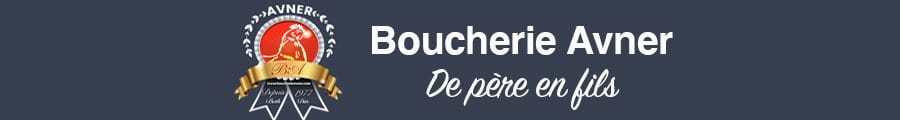 Boucherie cacher Avner